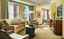 Fairmont Battery Wharf_Gold Room Living