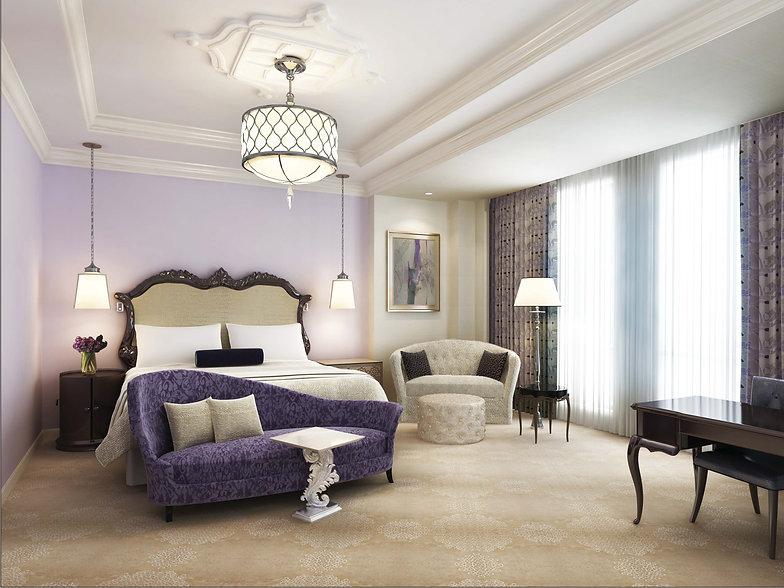 St Regis Amman Hotel tile picture copy.j
