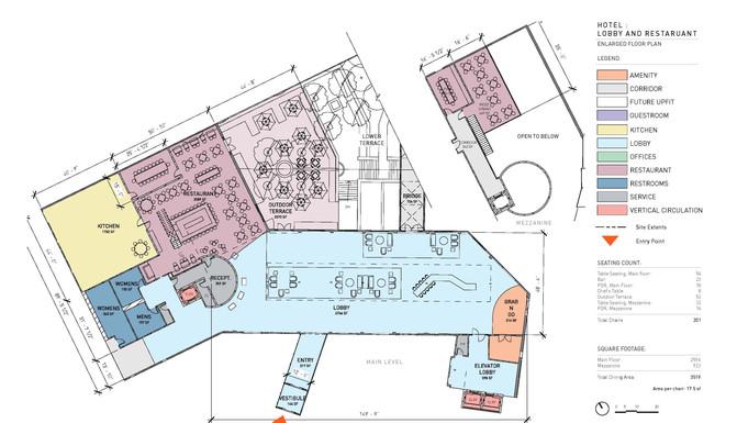 160302 Armitage Urban Resort Hotel Conce