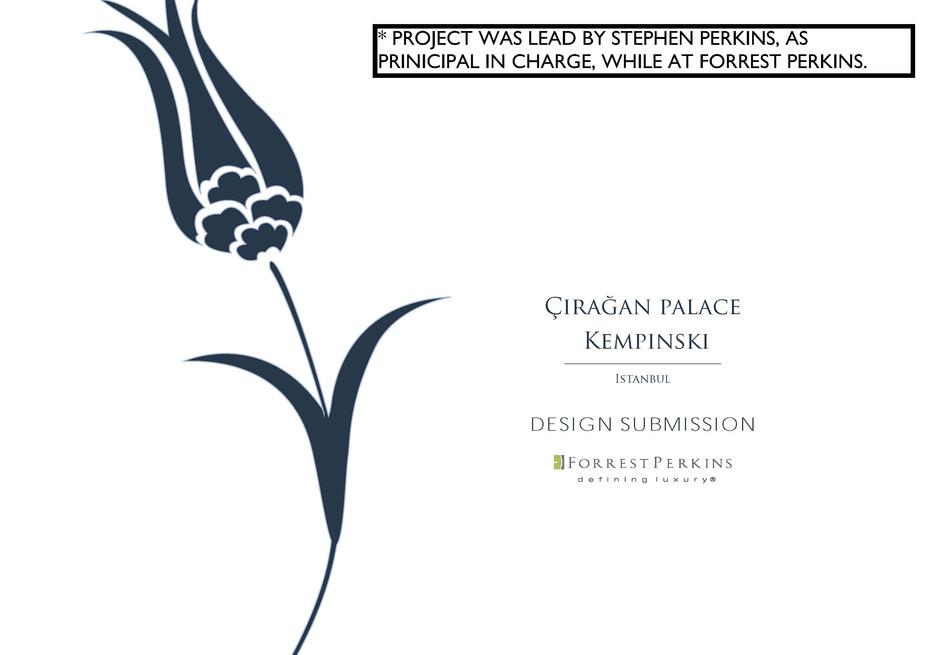 Ciragan Presentation