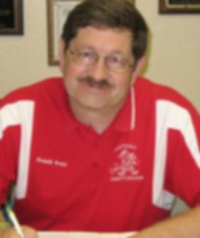 Victory Christian School Principal Mr Frey