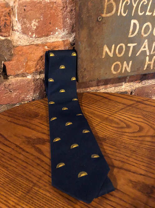 Shelsley Walsh Tie