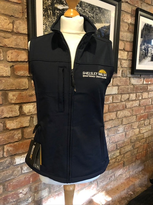 Men's Soft Shell Gillet
