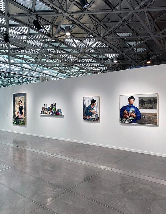 chloë saï breil-dupont, biennale artpress