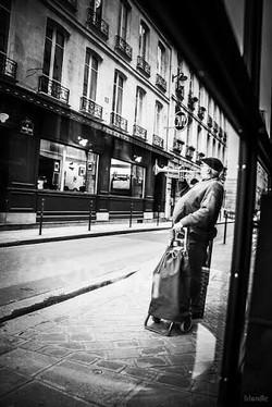 Un air dans Paris - 2015