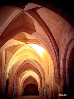 Abbaye de soisson - 2015