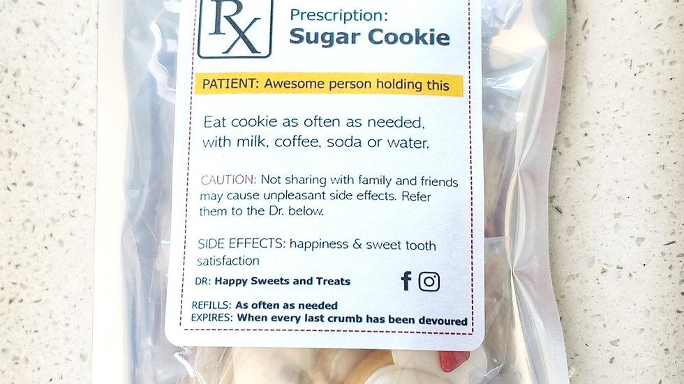 Prescription For Smiles