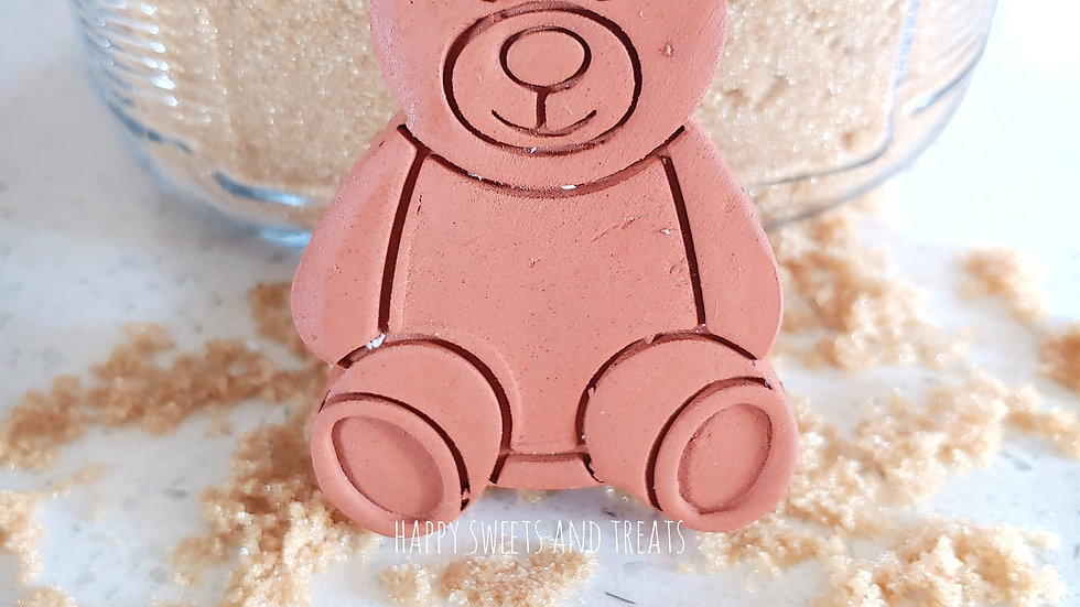 The Beary Awesome Cookie & Brown Sugar Saver