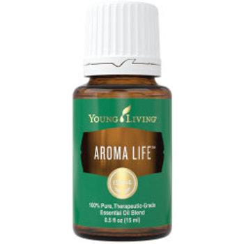Aroma Life Essential Oil 5 ml