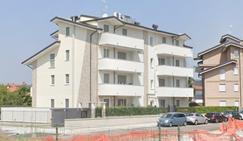 Via Piacenza a Limbiate