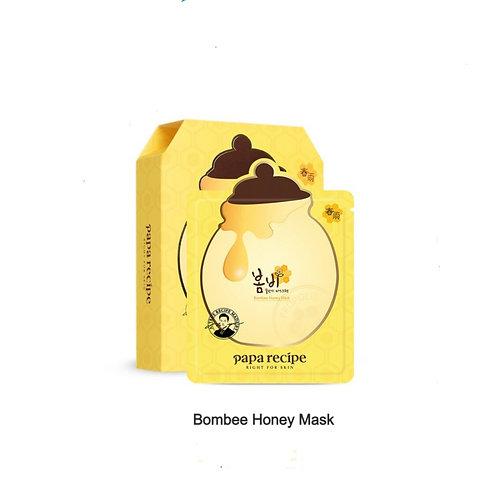Papa receipe Bombee Honey Mask 5 sheets