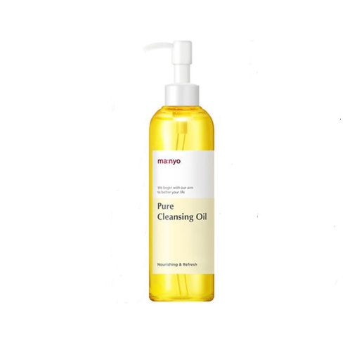 ma:nyo Pure Cleansing Oil 200 ml