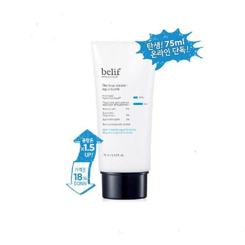 Korean skincare belif The true cream – aqua bomb 75ml