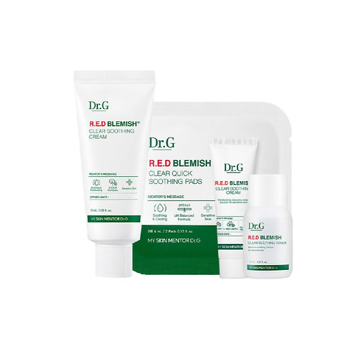 Dr.G R.E.D Blemish Clear Soothing Cream 70 ml