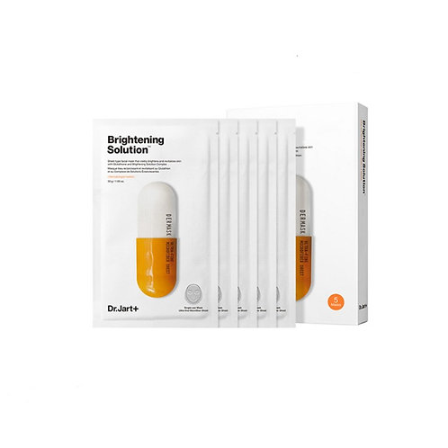 Dr.Jart+ Brightening Solution Mask 1 sheet