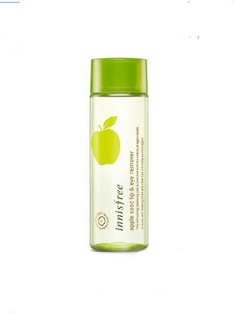 Innisfree Apple Seed Lip & Eye Makeup Remover 100 ml