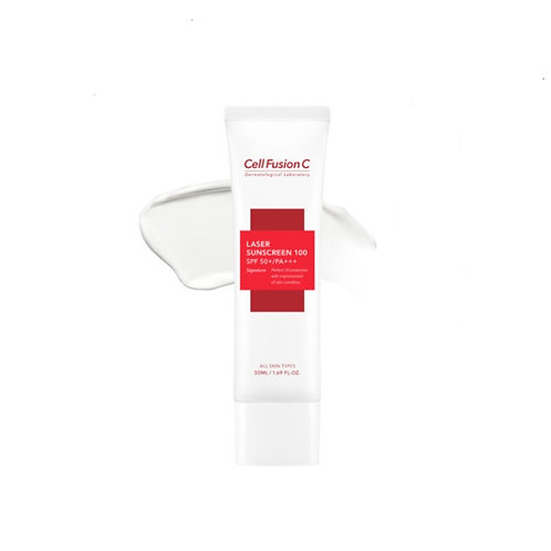 Cell Fusion C Laser Sunscreen 100 50 ml