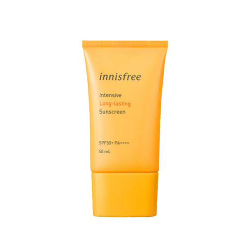 Innisfree Intensive Long-lasting Sunscreen 50 ml