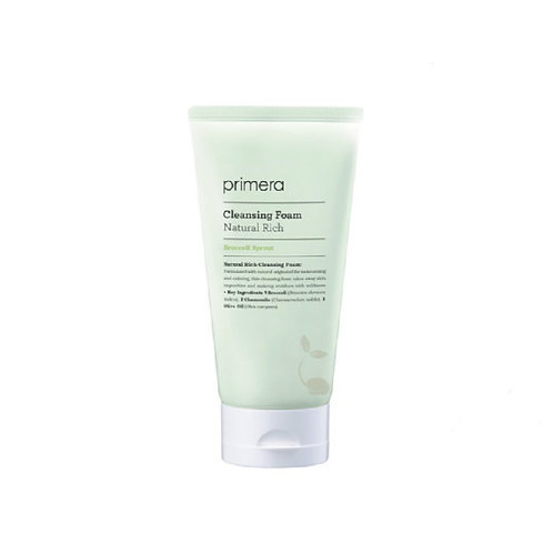 primera Cleansing Foam 250 ml