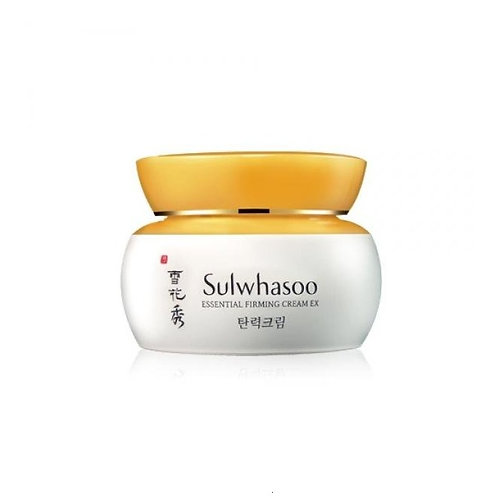 Korean skincare Sulwhasoo Essential Firming Cream EX 75 ml