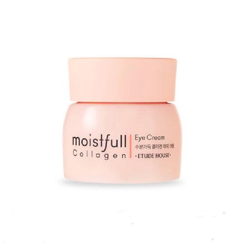 Korean skincare Etude House Moistfull Collagen Eye Cream 28 ml