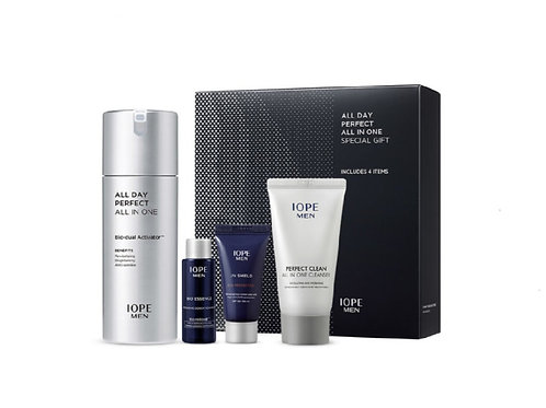 IOPE Men All Day Perfect All In One Special Gift Set