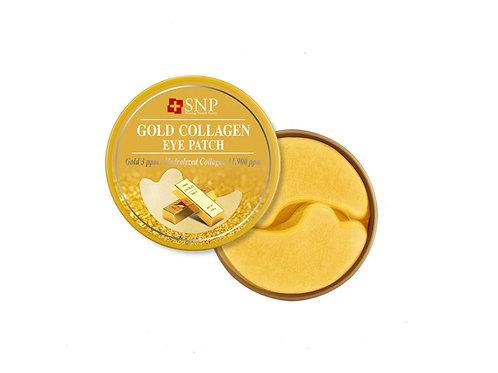 SNP Gold Collagen Eye Patch 60 ea