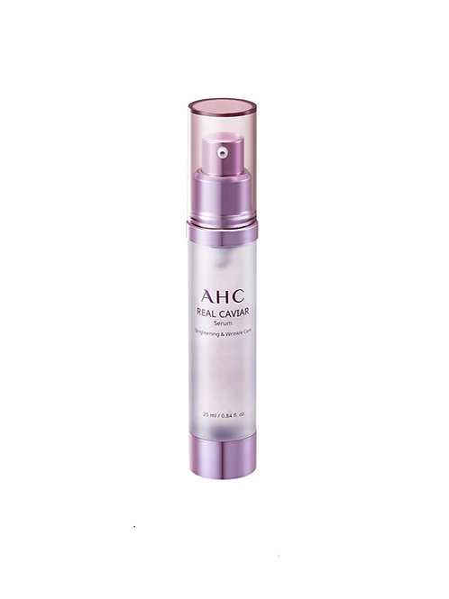 AHC Real Caviar Serum 25 ml