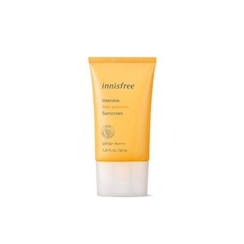 Innisfree Intensive Anti-pollution Sunscreen 50 ml