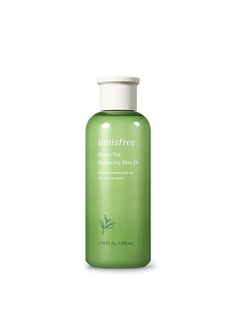 Innisfree Green Tea Balancing Skin EX 200 ml