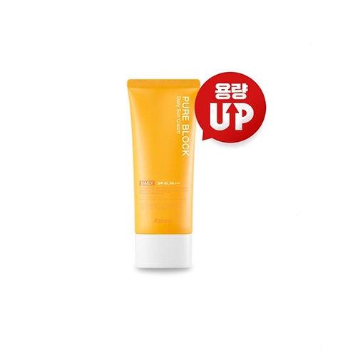 A'pieu Pure Block Natural Daily Sun Cream 100 ml
