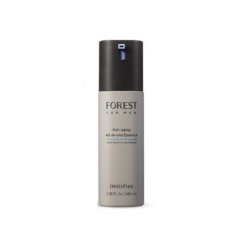 Innisfree Forest For Men Anti-aging All-in-one Essence 100 ml