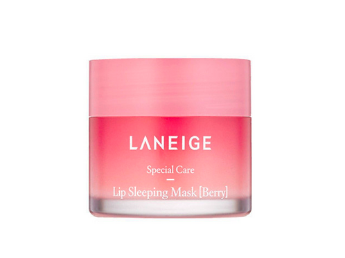 LANEIGE Lip Sleeping Mask Sweet Berry 20 g