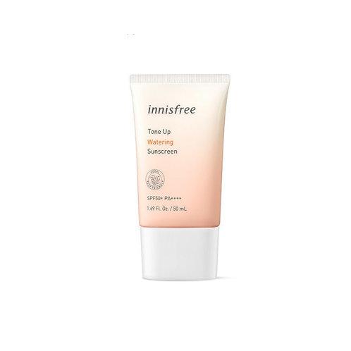 Innisfree Tone Up Watering Sunscreen 50ml