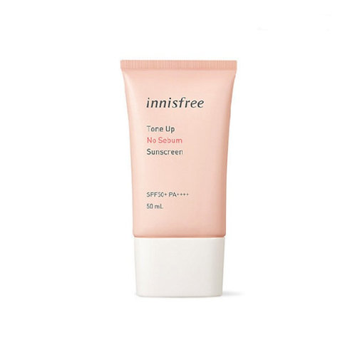 Innisfree Tone Up No Sebum Sunscreen 50 ml