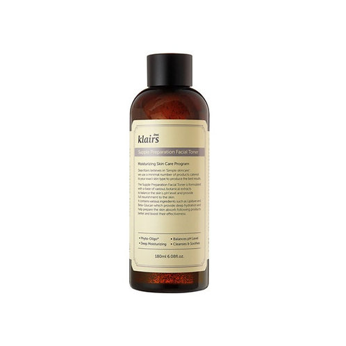 KLAIRS Supple Preparation Facial Toner 150 ml