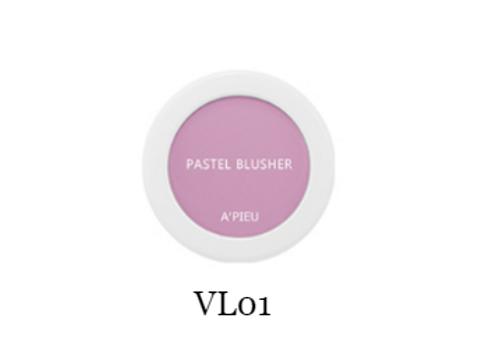 A'pieu Pastel Blusher 4.5 g