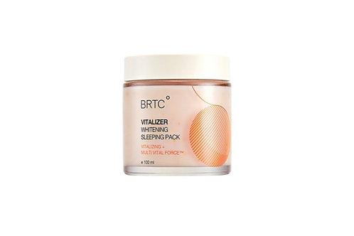 BRTC Vitalizer Whitening Sleeping Pack 100 ml