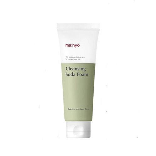 ma:nyo Deep Pore Cleansing Soda Foam 150 ml