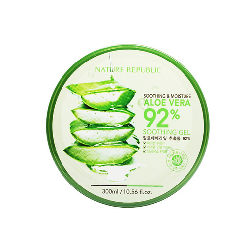 Nature Republic Aloe Vera 92% Soothing Gel 300 ml