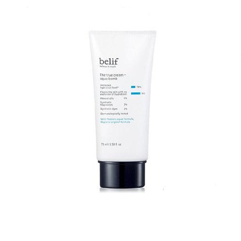 belif The true cream – aqua bomb 75 ml