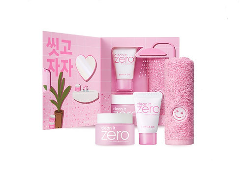Banila Co Clean it Zero Cleansing Balm Gift Set 100 ml