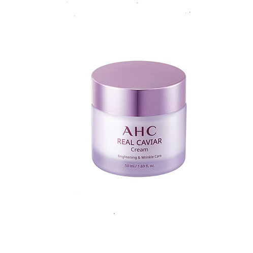 AHC Real Caviar Cream 50 ml