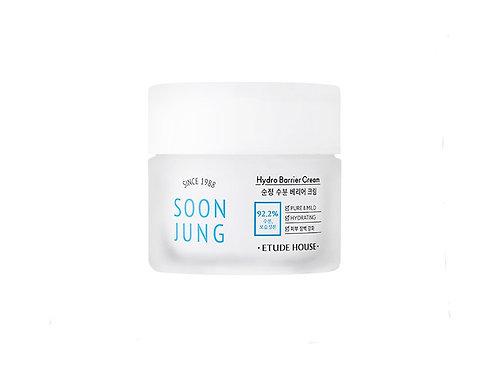 Etude House SoonJung Hydro Barrier Cream 75 ml