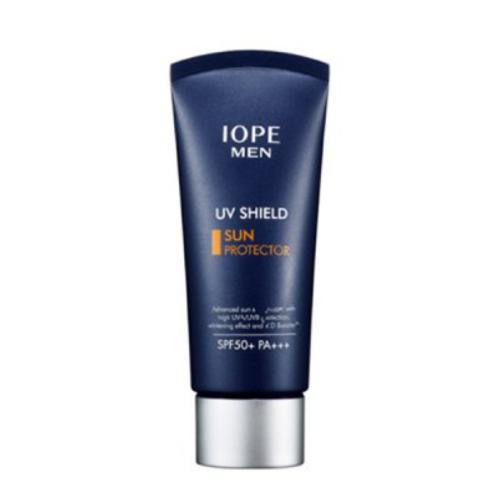 IOPE MEN UV Shield Sun Protector 50 ml