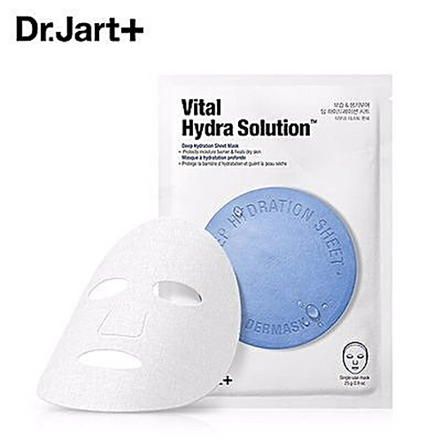 Dr. Jart+ Vital Hydra Solution Mask 5 sheets