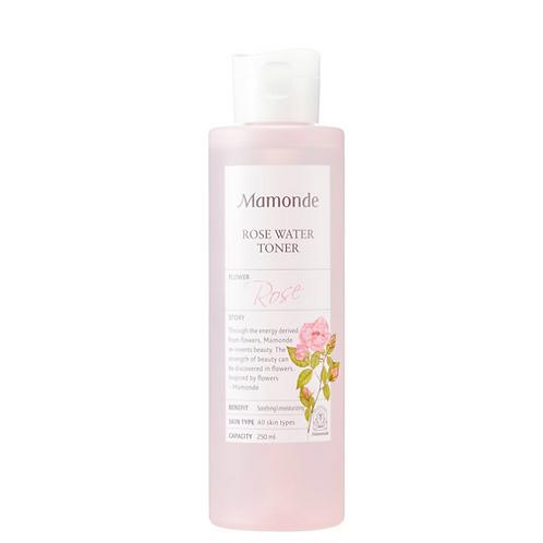 Mamonde Rose Water Toner 250 ml