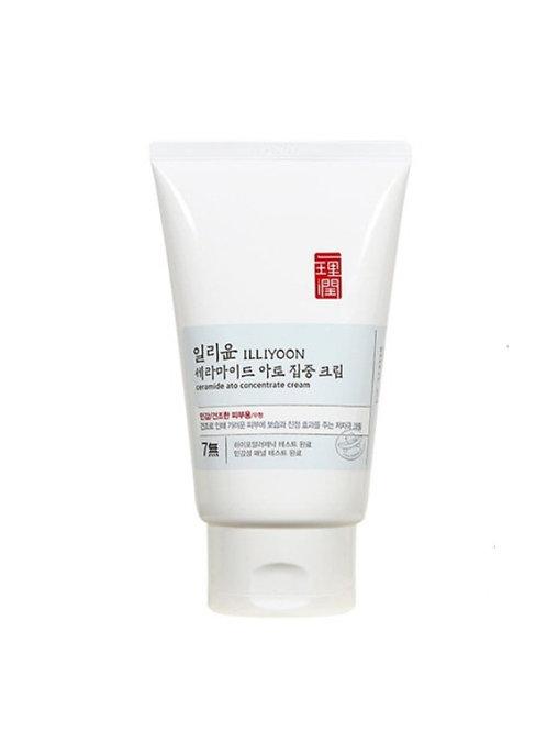 Korean skincare ILLIYOON Ceramide ato concentrate cream 200ml