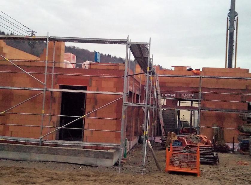 Neubau EFH Altenmünster