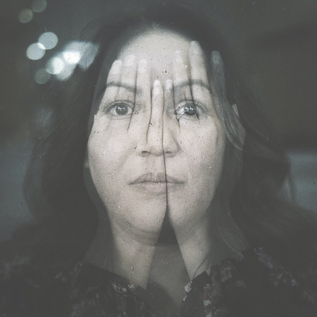 Reclaiming Identity 2/3